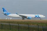 XL France Airbus A330-300 F-HXLF