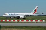 Sri Lankan Airbus A330-200 4R-ALG
