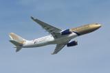 Gulf Air Airbus A330-200 A9C-KE
