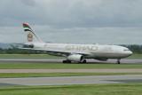 Etihad Airbus Airbus A330-200  A6-EYP