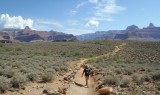 Tonto West Trail