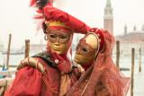 Venice Carnival 2013 / Karneval in Venedig 2013