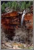 Lower Falls, Emerald Pools