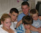26th August 2006 - Cousins