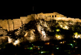 Athens Sights in 5 days