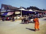 Luang Prabang Monk