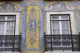 Building at Campo de Santa Clara