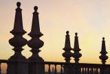 S. Vicente de Fora Monastery terrace