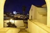 View to S. Vicente de Fora Monastery