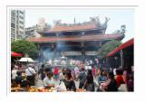 Longshan Temple 1 艋舺龍山寺