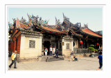 Longshan Temple 2 艋舺龍山寺