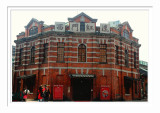 Ximen Red Building 紅樓劇場