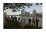 Kaohsiung Love River 1 高雄愛河