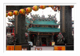 Anping Grand Matsu Temple 大天后宫