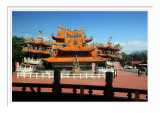 921 Jiji Earthquake Memorial - Wuchang Temple 1 武昌宮