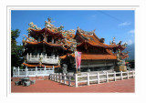 921 Jiji Earthquake Memorial - Wuchang Temple 2 武昌宮