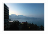 Sun Moon Lake Morning 2 日月潭