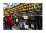 Keelung Market 基隆廟口夜市