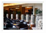 Caesar Park Hotel Lounge