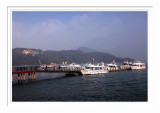 Sun Moon Lake Pier 日月潭