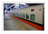 Taipei - Kaohsiung HSR 高鐵