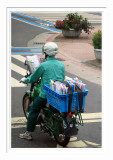 Kaohsiung Postman