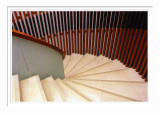 Caesar Park Staircase