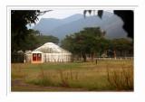 Chihshang Mongolian Tents 2
