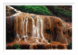 Jinguashi Gold Waterfall 2 黃金瀑布