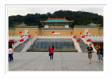 National Palace Museum 故宮博物院