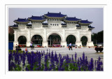 C.K.S. Memorial Hall 3 中正紀念堂