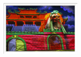 See-Join Puppet Theater 敘舊布袋戲園 3
