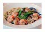 Shrimp Fried Noodle 欣葉蝦炒麵