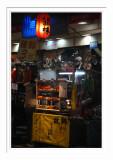 Tamsui Food Vendor 1 淡水