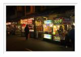 Tamsui Food Vendor 3 淡水