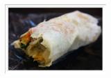 Vegetable Roll Keelung Market