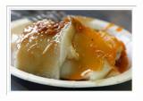 Sweet Rice Cake Keelung Market