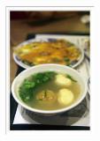 Q Square Food Court Meat & Fish Balls 京站時尚廣場