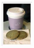 High Speed Rail Cookies