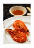 Shrimps Kaoshiung Seafood Net 高雄紅毛港海鮮餐廳