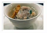 Stuffed Tofu Kaoshiung Seafood Net 高雄紅毛港海鮮餐廳
