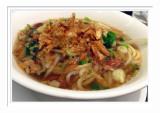 Noodle Soup Kenting Caesar Park Hotel 墾丁凱撒大飯店