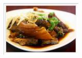 Marinated Beef 屏東縣台灣牛牛肉麵