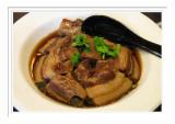 Shenshing Hakka Food 1 勝興客家菜梅菜扣肉