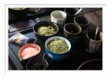 Shenshing Hakka Thunder Tea 1  勝興客家擂茶