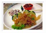 Cold Plate - Papago Resort  池上日暉國際渡假村