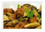 Pork Veggie - Papago Resort  池上日暉國際渡假村
