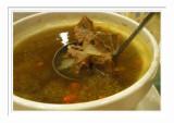 Soup  - Papago Resort  池上日暉國際渡假村