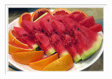 Fruits - Papago Resort  池上日暉國際渡假村