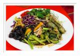Local Salad - Mataian 馬太鞍